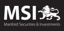 Manford Securities & Investments (MSI) UK Logo